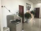 江阳城西342平米精装修办公室出租世纪城金融中心