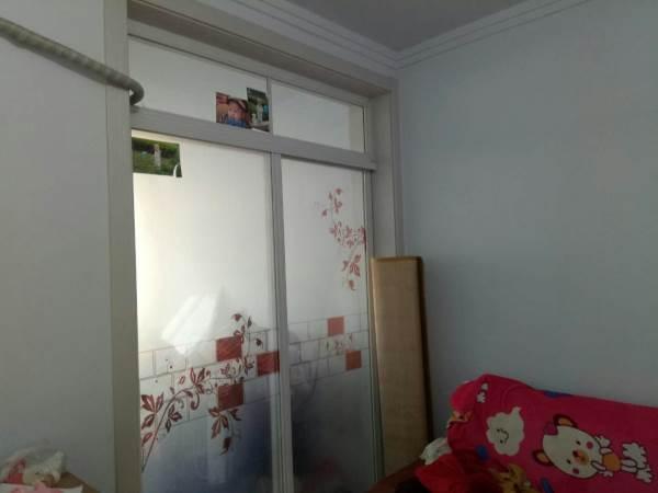 农药厂宿舍80平1楼带院子 家具家电全嘉源逸居