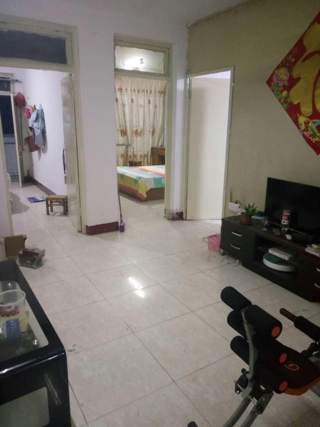 府河小区 3室2厅1卫府河小区