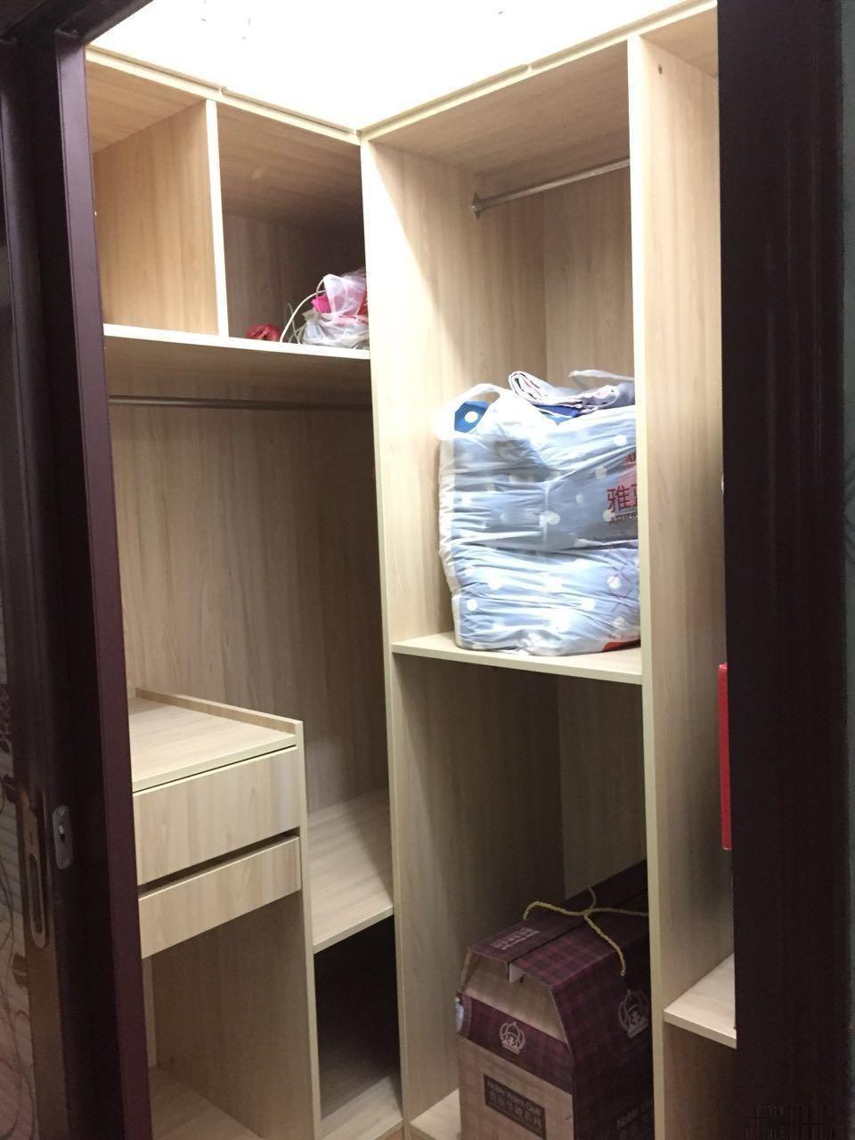 昊星观岭8号品质大盘精装三室 户型方正 采光佳 看房方便