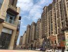 万达广场万达华府路口 商业街复式商铺 190平米