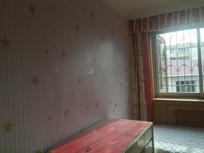 和平苑小区 2室2厅1卫