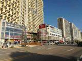 大学城 高铁南站 第七街区商业广场旁临街旺铺 出售