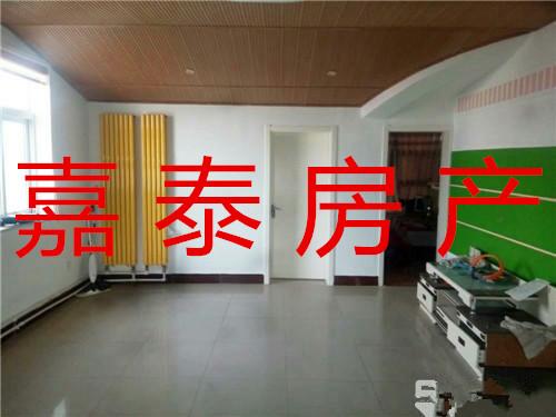Z城西河西小学紧邻明桂花园内复式证精装修过五年仅售69万