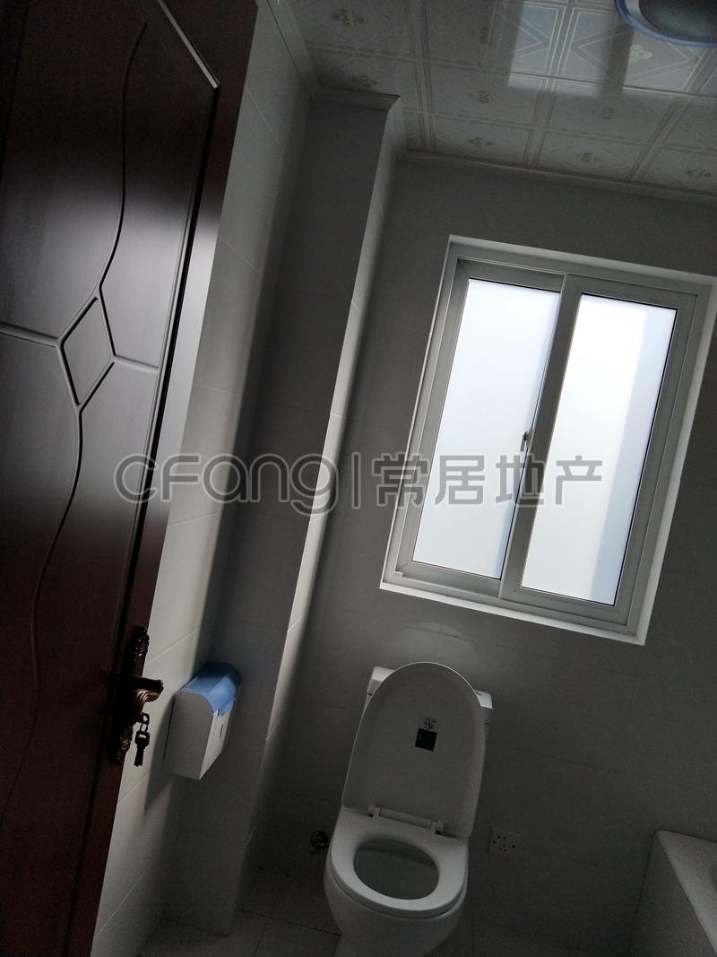 家具家电全齐,青洋花园 1200元 2室2厅1卫 精装修