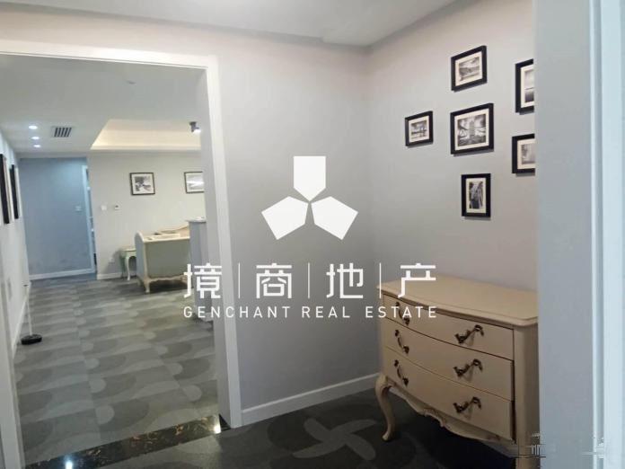 曲江公馆和园(别墅) 3室2厅2卫