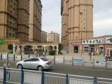 城北独立临街商铺