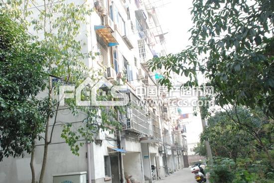 安静小区,低价出租,电子小区银秀苑 1200元 2室1厅