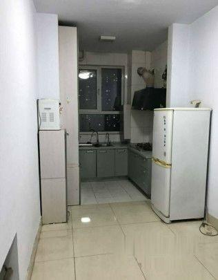 泰和明仕港 家具家电齐全 室内干净整洁 拎包入住泰和名仕港