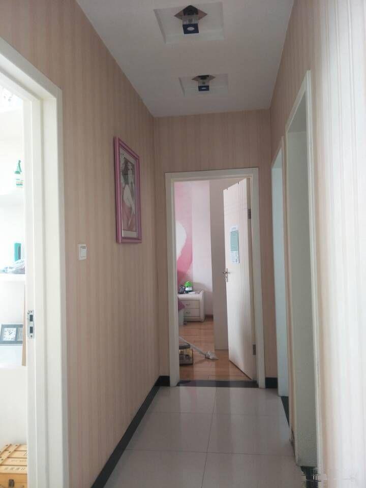 世纪大道(佳境天城)南北通透精装三室 低于市场价 欲购从