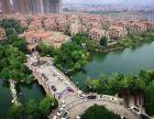 灞桥-浐河西路 绿地国际生态城