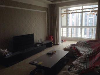 实景照片 干净整洁 万达广场 3室2厅1卫 精装 随时万达住宅B1北区