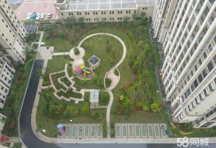光明湖海城市花园高品质双学区房光明湖海城市花园