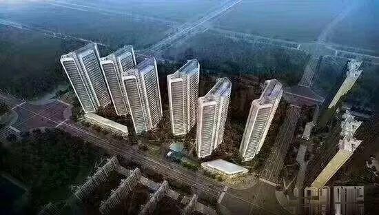 秀兰苹果公寓首付15万订房 加价14 双重保障!!