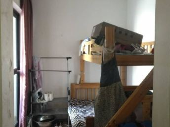 新亚洲星泽园精装两房,拎包入住星泽园