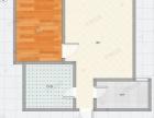 东中街地铁口香檀1917精装修一居室出租,家具家电齐全拎包住香檀
