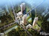 公园南路工程抵款房低价出售93.69平米 41万公园御府