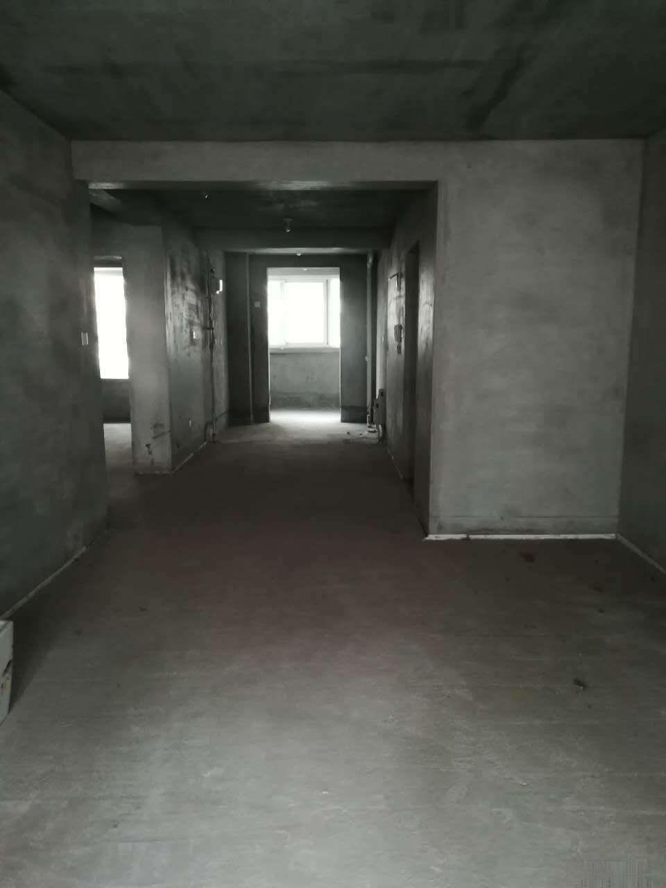 玉泉西路 华达雅苑 高铁站 毛坯大两室自由装修