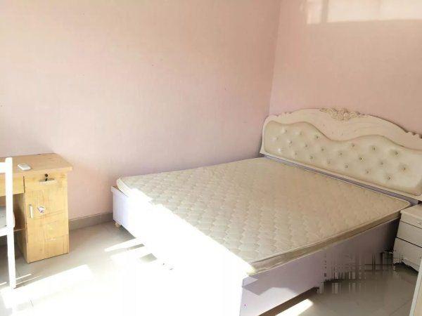 丽景湾精装两室 南北通透 全套家具家电 拎包入住采光好