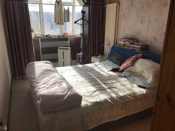 旭达小区 105万 2室1厅1卫 普通装修,高品味生活从