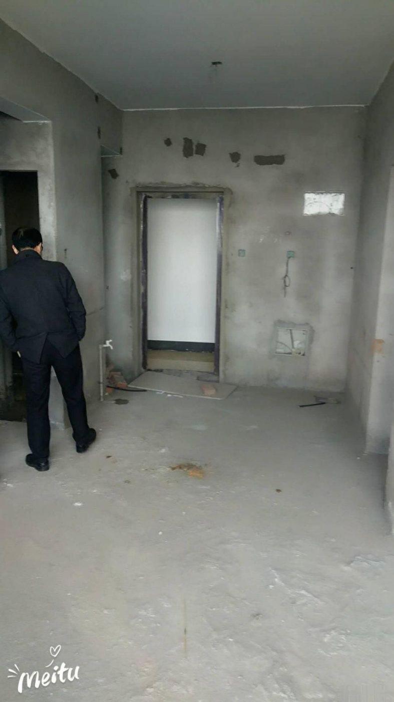 四桥头芦淞庆云山庄福鑫南郡 1室1厅1卫 52平米