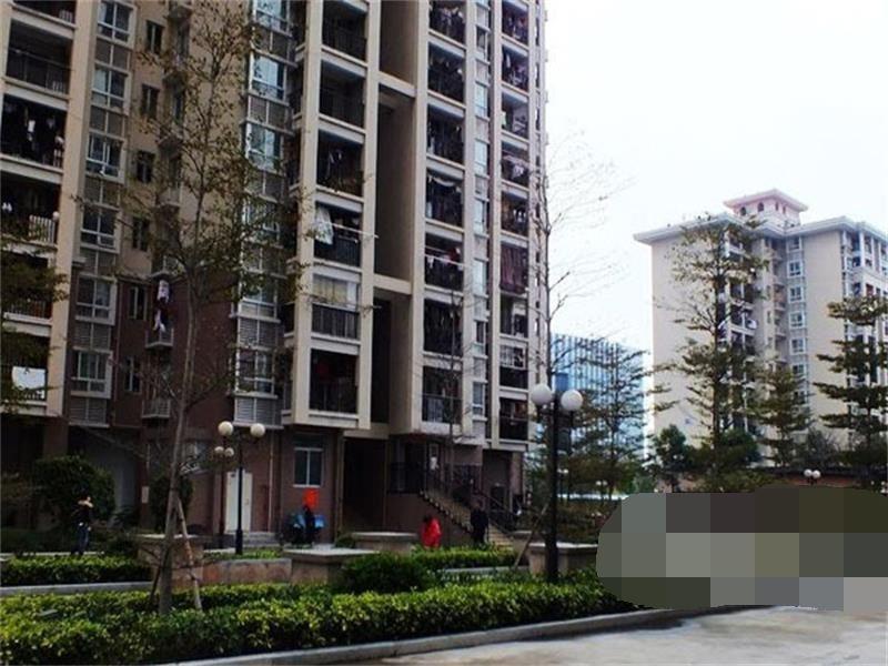 邻近中防万宝城北江滨中央商务区新社区凤湖新城好的第4区高