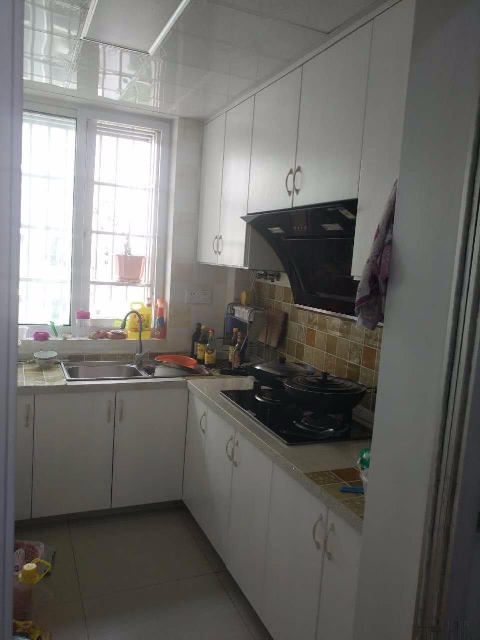 南湖新嘉嘉城景帆苑 2室1厅1卫 70平米