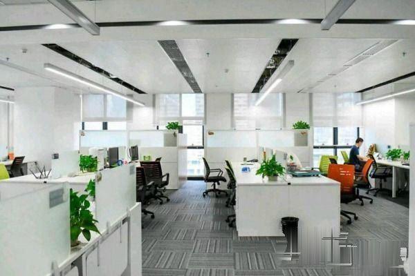 深圳软件产业基地精装性价比高业主直租好办公室