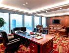免押金地标建筑京基100豪装500平高层景观好东南双面采