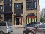 上海公馆一楼临街门面 大社区小区出入口 早餐水果店