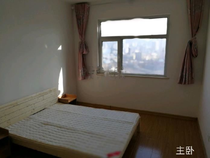 富海怡景花苑 2室2厅1卫