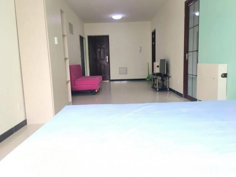 通达路涑河南街临商一号酒店式公寓精装修拎包入住有钥匙随时临商一号