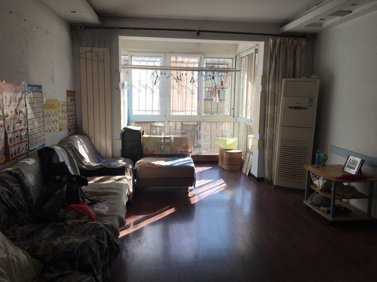 龙悦新居 2室1厅1卫 中等装修龙悦新居