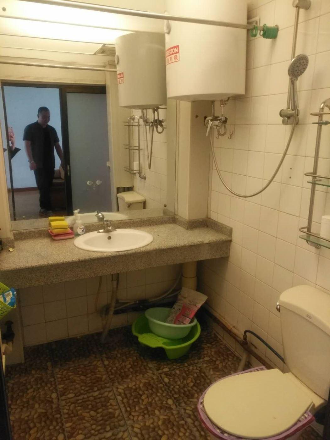 36中学 东瓦窑 嘉茂附近 二毛小区 3楼好房出租二毛小区