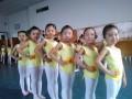 通州孩子学舞蹈去哪好