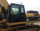 精品大型挖掘机 进口卡特336D挖掘机 大型挖掘机价格