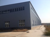 胶州九龙工业用地和新厂房出售