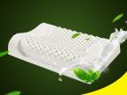 泰国天然乳胶枕头芯成人颈椎按摩枕头止鼾颗