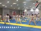 2018年重庆渝中区知名跆拳道馆