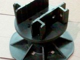 VHBEST地板塑料支撑系统 木塑地板支架 户外地板支架HL30