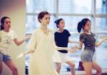 成都钢管舞爵士舞空中舞专业教培0首付带薪实习包就业