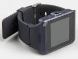 B30可插卡 智能手机手表触摸屏 蓝牙手表通电话远程拍照同步