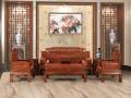 龙海红木家具