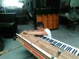 南京江宁区钢琴调音钢琴调律服务
