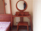卉森木制品_优质卧室实木家具供应商-法式实木梳妆台订做