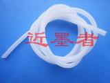 硅胶管 清洗液软管 废墨导管 抽墨水软管 清洗喷头专用软管 2*