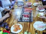 天氣甚好,不如一起到鄭州紅櫻桃生態園戶外燒烤