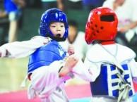大兴专业少儿跆拳道培训班 基础班 免费试听