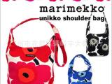 2012 Marimekko 秋冬季新款 玛丽马克 斜挎包 女包