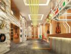 成都工装机电设计 商业装饰水暖电设计 商场装饰设计